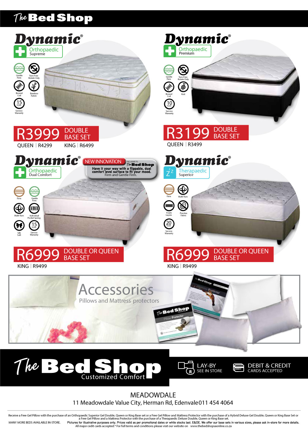 amazing deals for quality bed bases and mattress sets krugersdorp